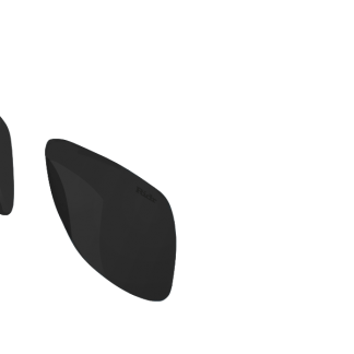 Switch Sunglasses Black Lenses