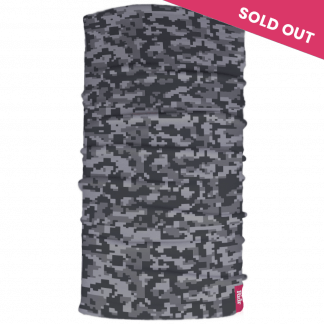 Digital Camo Neck Tube