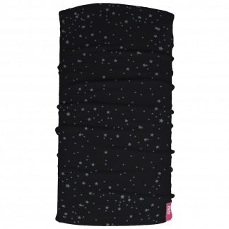Stars Neck Tube scarf