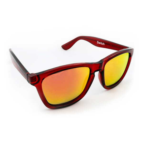 Ridr Switch Sunglasses Diablo