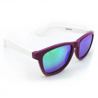 Ridr Switch Sunglasses Unicorn