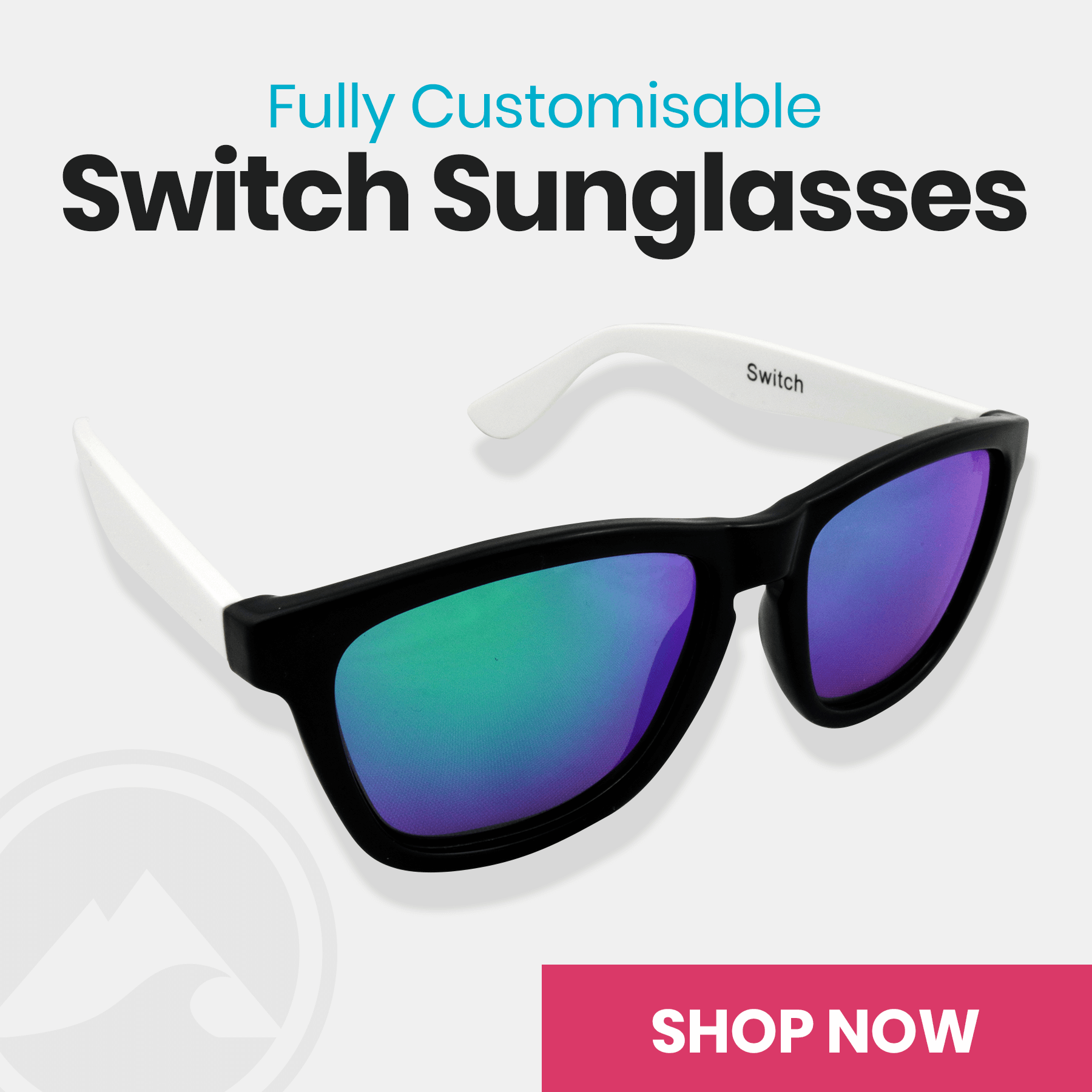 Shop for fully customisable Switch Sunglasses